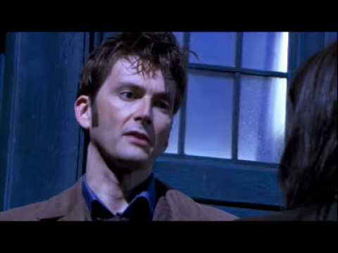 Doctor Who: The Best of Tennant