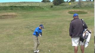 Gullane United Kingdom  City pictures : FINAL ROUND - US Kids Golf - 2016 European Championship - Gullane No3 - Scotland, UK