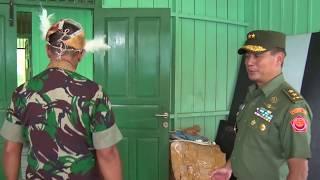 Video Panglima TNI Kunjungi Prajurit TNI di Pedalaman Papua MP3, 3GP, MP4, WEBM, AVI, FLV Juni 2019