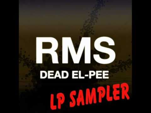rms songs - https://www.beatport.com/en-US/html/content/release/detail/339399/Cold Single out now with support frm the likes of MistaJam, Skream, Eddy Temple Morris, Sta...