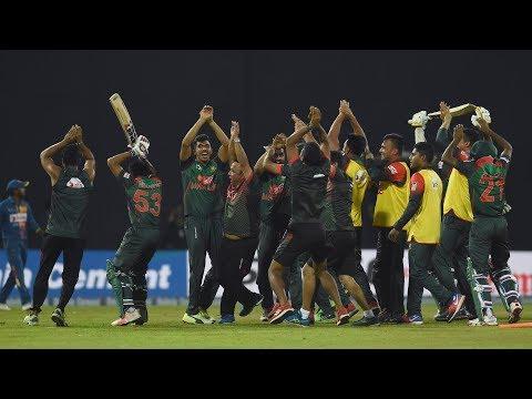 Nidahas Trophy Match Story: Sri Lanka vs Bangladesh, 6th T20I