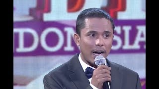 Video Mamat: Pengalaman Paling Emosional (Grand Final SUCI 7) MP3, 3GP, MP4, WEBM, AVI, FLV September 2017