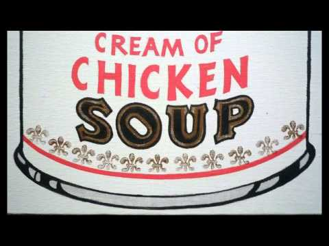 """«Почему это – искусство? Энди Уорхол, «Банки супа """"Кэмпбелл""""» (видео)"""