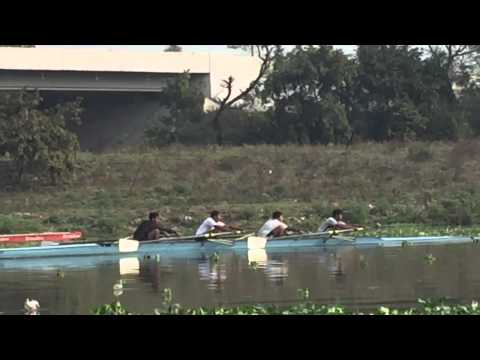 COEP Rowing