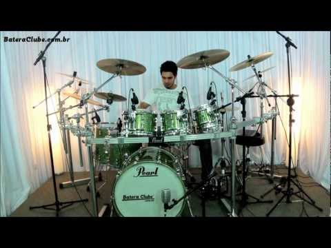 Pearl Reference Pure soundcheck - BATERACLUBE.com.br