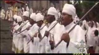 Ethiopian Orthodox Tewahedo Church In Millennium 1-10 TTEOTV