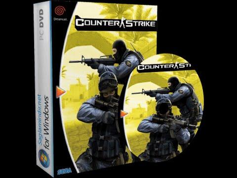 Counter Strike 1.6 Full Türkçe İndir (BOTLU)