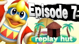 Replay Hut  7 – Low Tiers Only!!