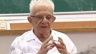 History and Rationality Lecture Series - Shmuel Eisenstadt