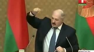 Александр Лукашенко о Евромайдане и Украине