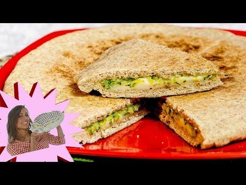 focaccia vegana cotta in padella in soli 15 minuti!