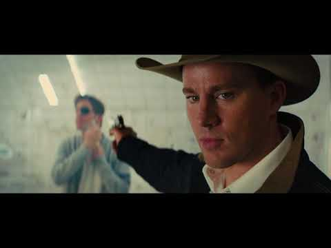 First Introduction of Harry Hart in Kingsman golden Circle 1 avi