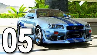 Nonton Forza 6 - Part 5 - FAST AND FURIOUS NISSAN SKYLINE GTR R34! (Let's Play / Walkthrough / Gameplay) Film Subtitle Indonesia Streaming Movie Download