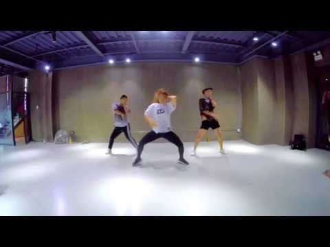 Icc Dance Camp China | Back Bend - Spice | Choreography Eti EstherSwisad