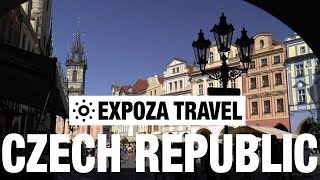 Travel video about destination Czech Republic. Prague, the Czech Republic's capital, 'Golden City', is full of history. The entrance to the historic centre of Stare ...