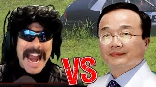 Video Dr Disrespect vs Chinese Player and RAGES in H1Z1 (FUNNY) ♦Best of DrDisrespectLive♦ MP3, 3GP, MP4, WEBM, AVI, FLV Juni 2018