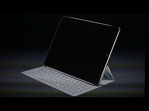 Νέα προϊόντα παρουσίασε η Apple