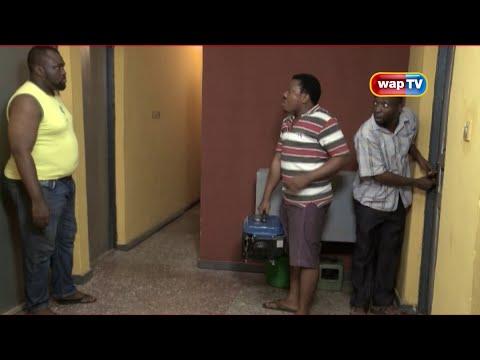 Akpan and Oduma 'BROTHER SHANGALO THE OPPRESSOR'