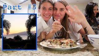 A Day in Paradise #3 || Dinner Mukbang