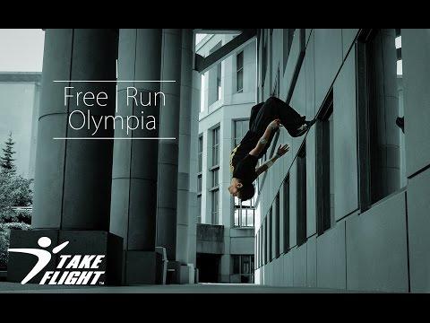 I Freerun Olympia