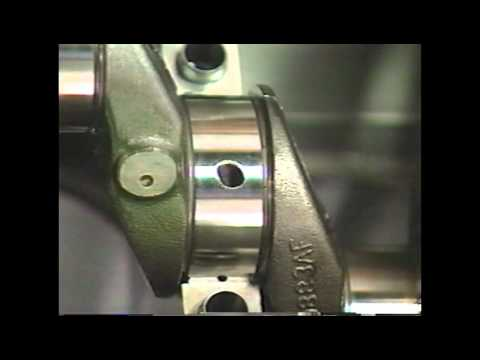 Saturn Training Video – Engine Repair