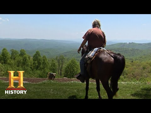 Mountain Men: Eustace Keeps It Wild (Season 7, Episode 16) | History