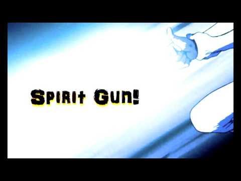 Chapter Black (Spirit Gun!)