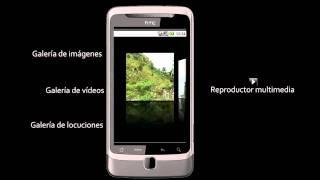 iCairn YouTube video