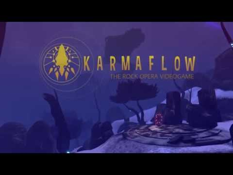 [PC] Karmaflow: The Rock Opera Videogame Act I - CODEX