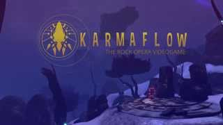 Видео Karmaflow: The Rock Opera Videogame - Act I