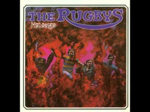 The Rugbys - Juditha Gina From Hot Cargo 1968 Music for a Mind and the Body