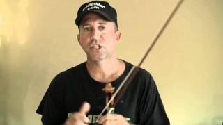 Jazz improvisation for violin