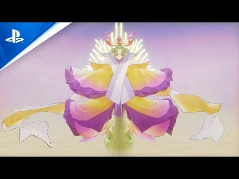 Sakuna: Of Rice and Ruin - Gameplay Trailer | PS4