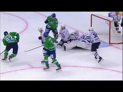 Макаров вырывает победу в ОТ (видео)