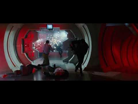 XXX State of union movie best fight scenes