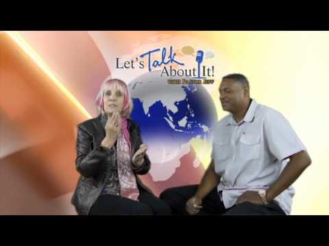 Pt. 3 Let's Talk About It Pastor Jeff and Kat Kerr