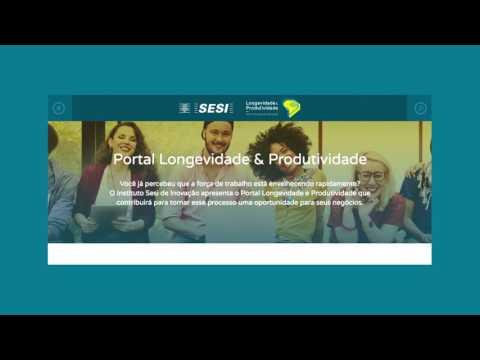Foto para Portal Longevidade & Produtividade