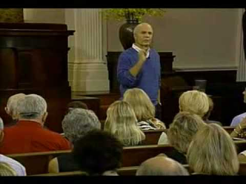 Wayne Dyer – No More Blame