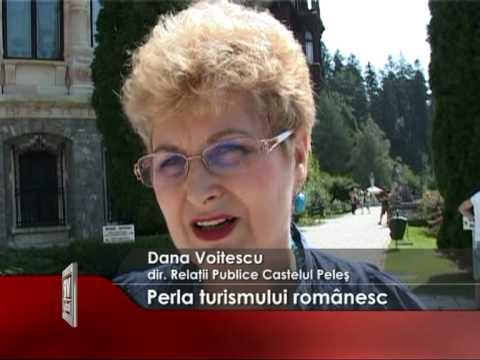 Perla turismului românesc