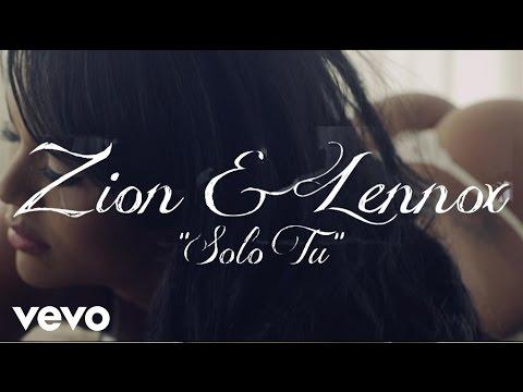 Zion – Solo Tú -