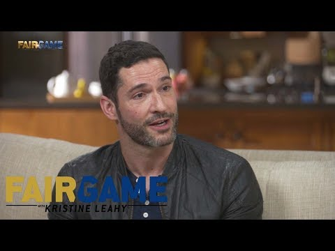 'Lucifer' Star Tom Ellis on How His Family Reacted to His Role On the Show | FAIR GAME