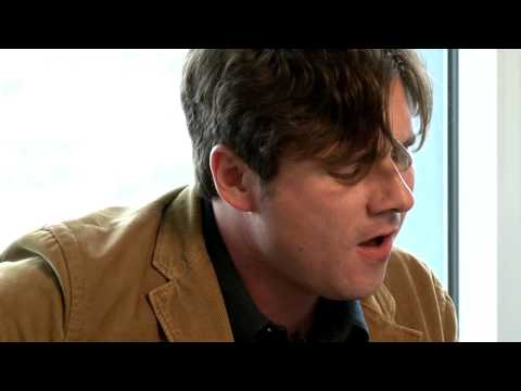 RIHANNA Cover by Jimmy Eat World – Rihanna Only Girl In The World – NME Office Session