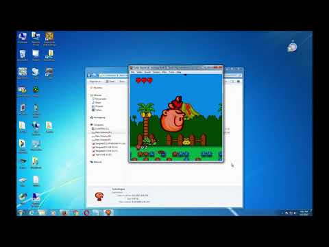 PC-Engine Emulator How to Run CD-ROM ISO Files
