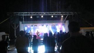 Video Hustej Guláš - Diskotéka - Rocková Horka 3.6.2017
