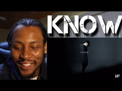 "NF - Know ""Reaction"""
