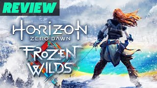 Download Video Horizon Zero Dawn: The Frozen Wilds Review MP3 3GP MP4