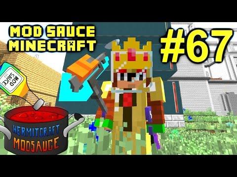 Auto - Minecraft Modded Minecraft Mods Mod Sauce Hermitcraft ○More ModSauce: https://www.youtube.com/playlist?list=PL7vFECXWtNMEOEGuR8jCkB93DWdxejW6Y ○Please