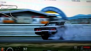 Nonton GT6 | Ds3 Controller | Fast and Furious Dodge Charger 440 R/T '70, Tsukuba Japan Film Subtitle Indonesia Streaming Movie Download
