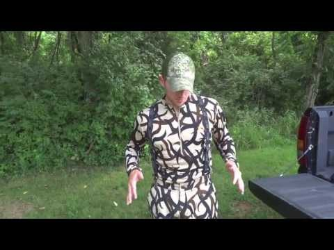 A Look at my First Lite Layering System of Hunting Clothing