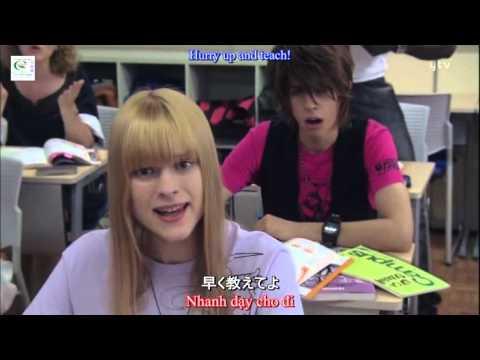 Văn hóa của người Nhật qua đoạn phim ngắn, các anh em xem mà học hỏi nhé :)